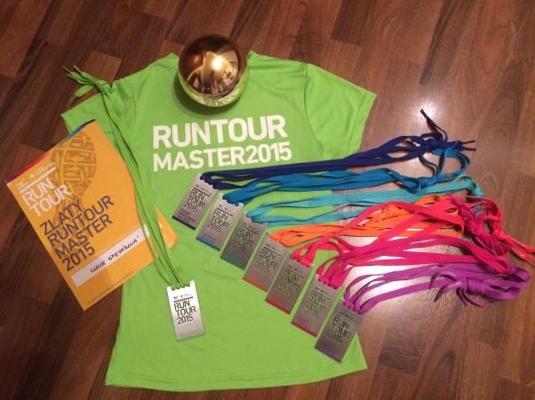 RunTour Master 003